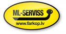 """ML-SERVISS"", Automobilių įrangos centras-autoservisas, ""AUTOHAK"" atstovybė"