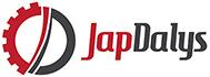 Naudotos ir naujos japoniškų automobilių dalys
