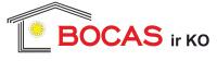 Bocas ir Ko, santechnikos prekių parduotuvė, UAB