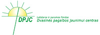 Labdaros ir paramos fondas, Dvasinės pagalbos jaunimui centras DPJC
