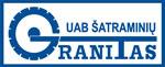 Šatraminių granitas, filialas, UAB