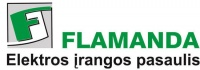 Flamanda, Klaipėdos filialas, UAB