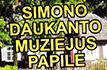Simono Daukanto memorialinis muziejus