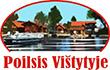 Poilsis Vištytyje, kaimo turizmo sodyba