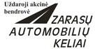 Zarasų automobilių keliai, UAB