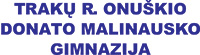 Trakų r. Onuškio Donato Malinausko gimnazija