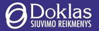 Doklas, Siuvimo reikmenų pasaulis, prekybos salonas, UAB