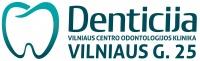 """Odontologijos klinika, Centro """"Denticija"""""""