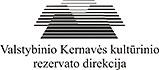 Valstybinio Kernavės kultūrinio rezervato direkcija