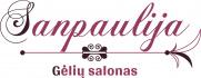Sanpaulija, gėlių salonas