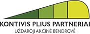 Kontivis Plius partneriai, UAB