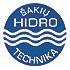 Šakių hidrotechnika, UAB