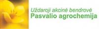 Pasvalio agrochemija, UAB