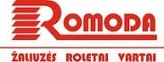 Romoda, UAB