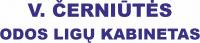 V. Černiūtės odos ligų kabinetas, UAB