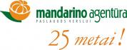 Mandarino agentūra, UAB