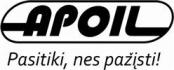 Apoil, IĮ