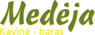Medėja, kavinė-baras