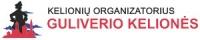 Guliverio kelionės, kelionių organizatorius, UAB