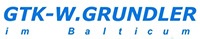 GTK - W. Grundler im Balticum, UAB