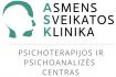 """Asmens sveikatos klinika, VšĮ """"Vilniaus psichoterapijos ir psichoanalizės centras"""", Palangos filialas"""