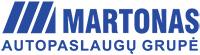 Martonas, kėbulų remonto servisas, UAB