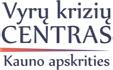 Kauno apskrities vyrų krizių centras