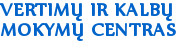 Vertimų ir kalbų mokymo centras, IĮ