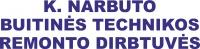 K. Narbuto buitinės technikos remonto dirbtuvės