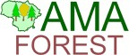 Ama forest, UAB