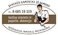 Jankausko paslaugos ir prekyba, akmens apdirbimo dirbtuvės, UAB
