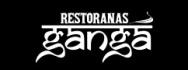 Ganga, restoranas
