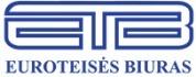 Euroteisės biuras, advokatų profesinė bendrija