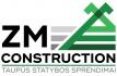 """ZM Construction, UAB """"Žemaitijos meistriukas"""""""