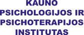 Kauno psichologijos ir psichoterapijos institutas, VšĮ