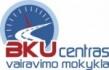 BKU centras vairavimo mokykla