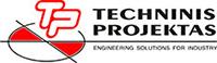 Techninis projektas, UAB