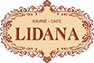 Lidana, kavinė-baras, UAB