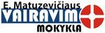 E. Matuzevičiaus vairavimo mokykla, filialas