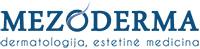 Mezoderma, dermatologija, estetinė medicina, UAB