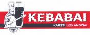 Kebabai Rokiškyje