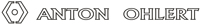 Anton Ohlert GmbH & Co. atstovybė