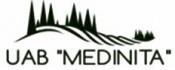 Medinita, UAB