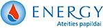 IMEDI8, UAB, Oficialusis a.s. Energy atstovas Lietuvoje