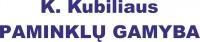 Paminklų gamyba, K. Kubiliaus IVV