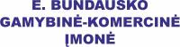 E. Bundausko gamybinė-komercinė įmonė