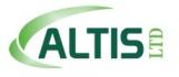 Altis LTD, UAB