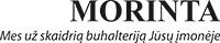 Morinta, buhalterinės apskaitos paslaugos, UAB