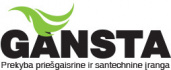 Gansta, UAB