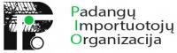 Padangų importuotojų organizacija